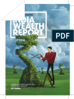 India Wealth Report