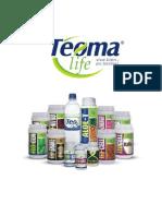 Catalogo Productos Teoma Mayo 2013