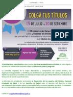eventos ambito psi - noticiero appia nº09 - 12.07.2013