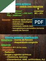anemia aplasica.ppt