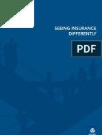 QBE Corporate Brochure