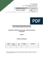 Ope-p''-003 Propuesta Economica - 65-2013 - Pantalla Anclada. Edificio Vivancos. Delkoin. Rev 00