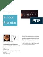 B.I. Soa Planetas