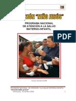 PROGRAMA+DE+ATENCIÓNA+LA+SALUD+MATERNO+INFANTIL