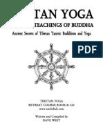 120183681 Tibetan Yoga the Teachings of the Buddha[1]