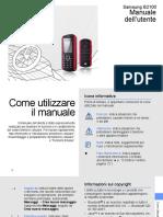 CMS_- operating manual_Samsung_B2100_UM_Open_Ita_Rev.1.1_090416