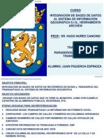 Trabajo Curso Sig Juan Figueroa 2012