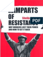 Sheila Cohen-Ramparts of Resistance_ Why Workers Lost Their Power, And How to Get It Back (2006)