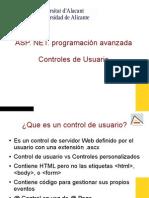 Controles Usuario Diapositivas ASP.net
