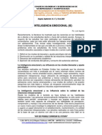 INTELIGENCIA-EMOCIONAL Ps. Luis Aguirre