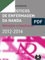 Nanda 2012 - 2014