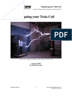 Teslacoil Howto