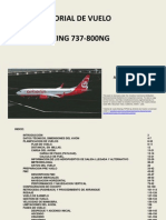 Boeing 737 Tutorial