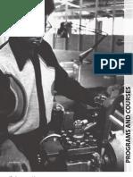 ProgramsAndCourses_2010-2011
