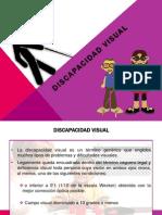 Discapacidad Visual Presentacion