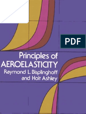 98885692 Principles Of Aeroelasticity 2nd Ed
