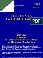 1.Resuscitarea Cardio Respiratorie
