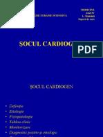 Socul cardiogen