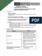 convocatoria cas n° 201-2013-ana