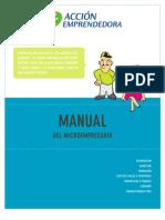 Manual Microempresario
