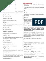 Porcentagem Matematica Exercicios Resolvidos Enem Romulo Garcia