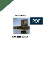 Bolton Sharon - Sacrificio