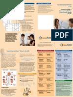 Neurotransmitters101 Brochure