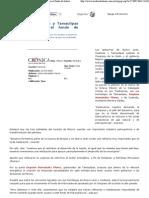 21-04-08 Pediran Ser Incluidos en El Fondo de Hidrocarburos - La Cronica