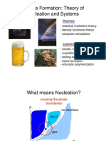 2. Classical Nucleation Theory