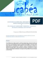Feitosa - Macabéa - Os estigmas da Benfazeja - Guimarães e Goffman.pdf