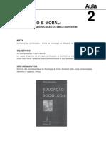Sociologia Da Educacao Aula 2