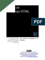 Bases de Lenguaje HTML