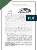 EL OSO HORMIGUERO Y EL ZORRO.docx