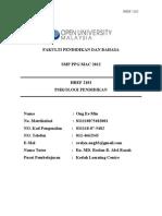 psikologi pendidikan