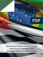 Constituição Federal Atualizada 2013