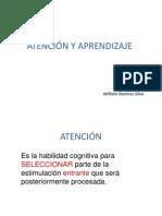 ATENCIÓN Y DEPORTE