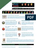 Weekend Edition - July 8, to July 12, 2013 - ForeclosureGate Gazette