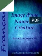 French - Image D'une Nouvelle Creature