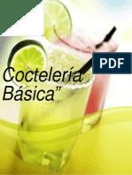 148119553 Cocteleria Basica o1pptx+Copy