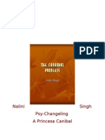 N S - Psy-Changeling 3.5 - A Princesa Canibal (rev. PRT).doc