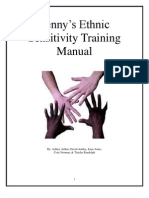 pennys training manual