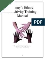 pennys training manual