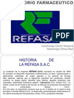 14 Refasa, Roche (Canchucaja, Samaniego)[1]
