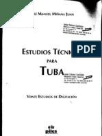 Estudios Tuba