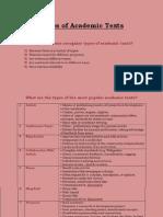 types of academic texts.pdf
