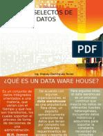 Data Warehouse UIII Presentacion 2