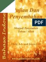 Indonesia - Penyediaan Tuhan bagi Kesembuhan