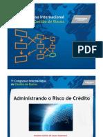 Antonio Castrucci Administrando o Risco de Cr%c9dito - Febraban -Vfinal