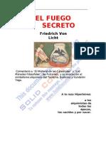 292450 El Fuego Secreto