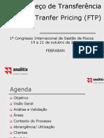 Mario Prado - Risco Ftp - Analitix